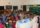 Block Level Training Tarikhet NRDWQM